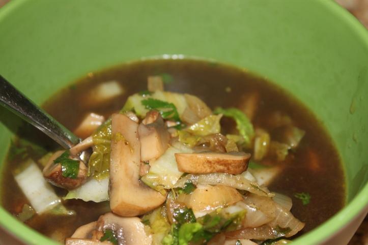 Tamarind Soup